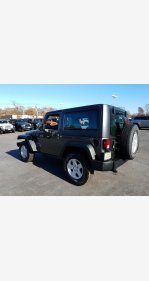 2018 Jeep Wrangler JK 4WD Sport for sale 101238052