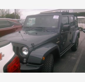 2018 Jeep Wrangler JK 4WD Unlimited Sport for sale 101242664