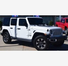 2018 Jeep Wrangler for sale 101252438