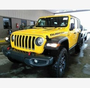 2018 Jeep Wrangler for sale 101269172
