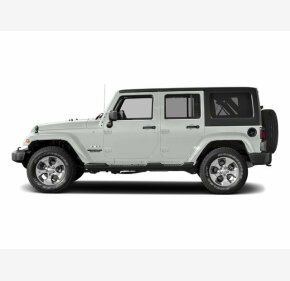 2018 Jeep Wrangler JK 4WD Unlimited Sahara for sale 101269829
