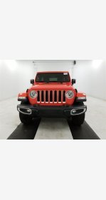 2018 Jeep Wrangler for sale 101270043