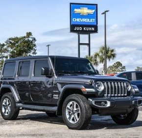 2018 Jeep Wrangler for sale 101273612