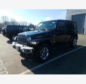 2018 Jeep Wrangler for sale 101279620