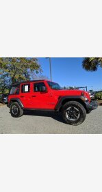 2018 Jeep Wrangler 4WD Unlimited Sport for sale 101282552