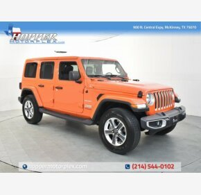 2018 Jeep Wrangler for sale 101324698