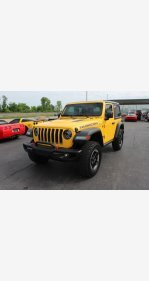 2018 Jeep Wrangler 4WD Rubicon for sale 101329556