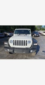 2018 Jeep Wrangler for sale 101339946