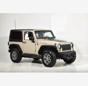 2018 Jeep Wrangler for sale 101344279