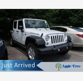 2018 Jeep Wrangler for sale 101344929