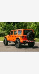2018 Jeep Wrangler 4WD Unlimited Sport for sale 101350113
