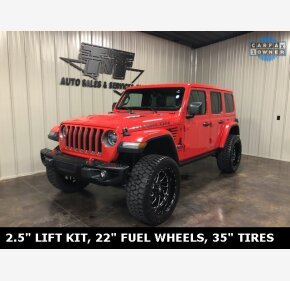 2018 Jeep Wrangler for sale 101354297