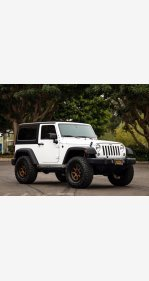 2018 Jeep Wrangler for sale 101358344