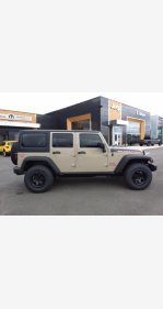 2018 Jeep Wrangler for sale 101359272