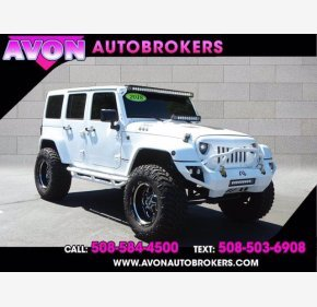 2018 Jeep Wrangler for sale 101359413