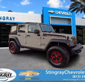 2018 Jeep Wrangler for sale 101360939