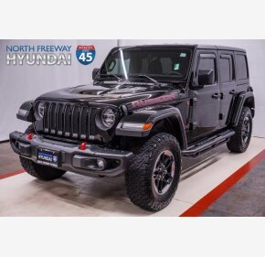 2018 Jeep Wrangler for sale 101375337