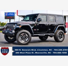2018 Jeep Wrangler for sale 101376552