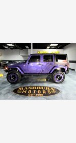 2018 Jeep Wrangler for sale 101377166