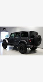 2018 Jeep Wrangler for sale 101377595