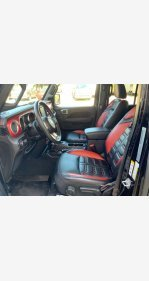 2018 Jeep Wrangler for sale 101380669