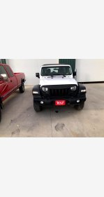 2018 Jeep Wrangler for sale 101384877
