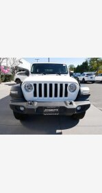 2018 Jeep Wrangler for sale 101390318