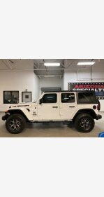 2018 Jeep Wrangler for sale 101393218
