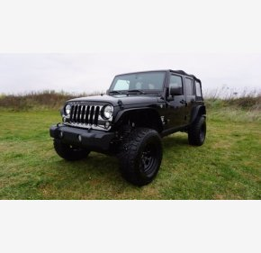 2018 Jeep Wrangler for sale 101396030