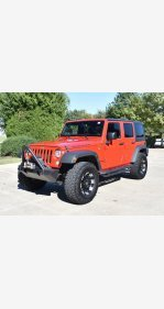 2018 Jeep Wrangler for sale 101400674