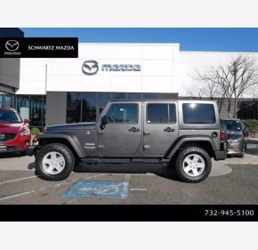 2018 Jeep Wrangler for sale 101403537