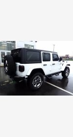 2018 Jeep Wrangler for sale 101404442