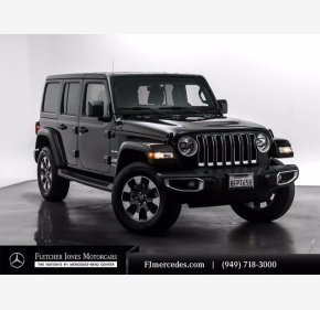 2018 Jeep Wrangler for sale 101410823