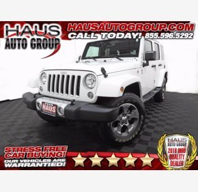 2018 Jeep Wrangler for sale 101411508