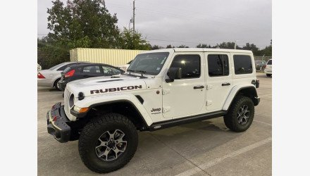 2018 Jeep Wrangler for sale 101411874