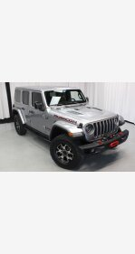 2018 Jeep Wrangler for sale 101413477