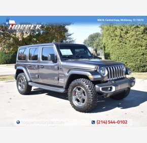 2018 Jeep Wrangler for sale 101413515