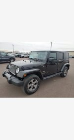 2018 Jeep Wrangler for sale 101424465