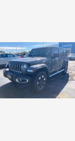 2018 Jeep Wrangler for sale 101424641