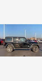 2018 Jeep Wrangler for sale 101424668