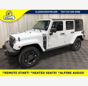 2018 Jeep Wrangler for sale 101427643