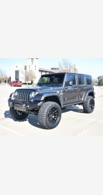 2018 Jeep Wrangler for sale 101432136