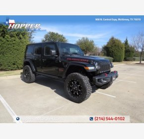 2018 Jeep Wrangler for sale 101433265