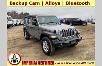 2018 Jeep Wrangler for sale 101436477