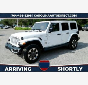 2018 Jeep Wrangler for sale 101436562
