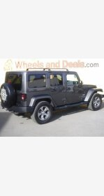2018 Jeep Wrangler for sale 101439611