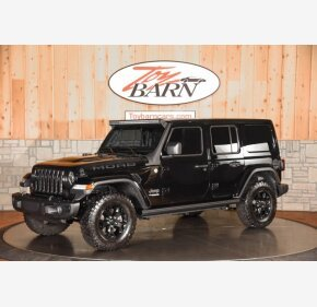 2018 Jeep Wrangler for sale 101443166
