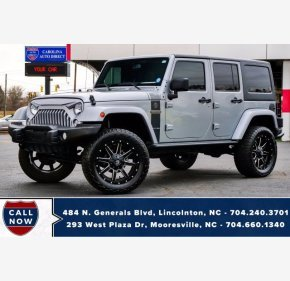 2018 Jeep Wrangler for sale 101443695