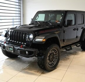 2018 Jeep Wrangler for sale 101447629
