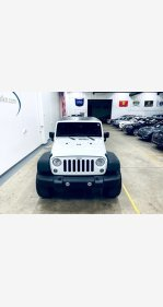 2018 Jeep Wrangler for sale 101448157